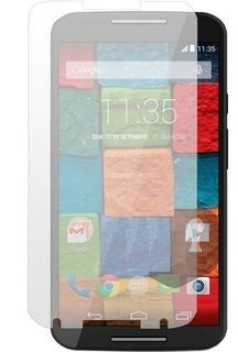Pelicula Vidro Temperado Motorola Moto X2 Novo Xt1096 Xt1097