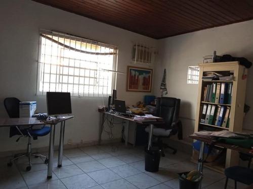 Galpão Em Vila São Francisco, São Paulo/sp De 215m² Para Locação R$ 6.000,00/mes - Ga615139