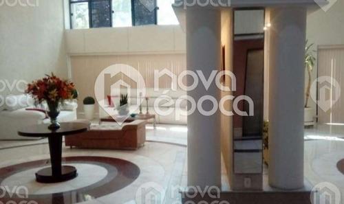 Imagem 1 de 15 de Flat/aparthotel - Ref: Fl1ah24434