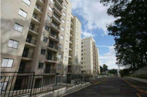 Apartamento Com 2 Dormitórios À Venda, 49 M² Por R$ 245.000,00 - Jardim Vila Formosa - São Paulo/sp - Ap20843