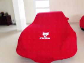 Capa Para Puma Gtc Gtb Gte Gts Gt Amv Automotiva Para Carro