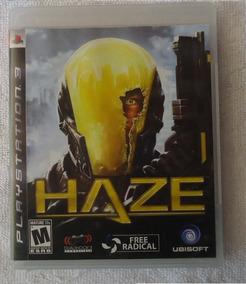 Haze Ps3 * Frete Gratis **leia**