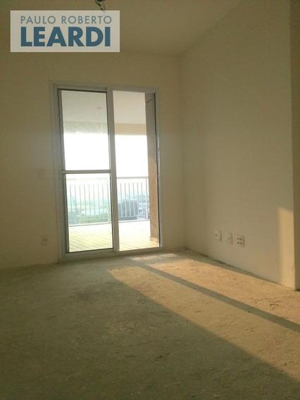 Apartamento Santo Amaro - São Paulo - Ref: 479143