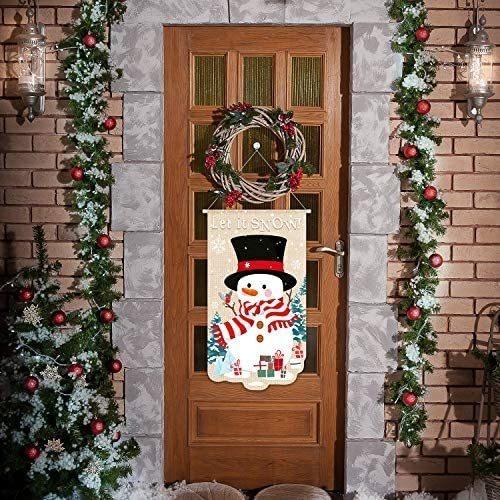 Imagen 1 de 8 de Muestra De La Puerta Decorativa Puerta Decoración Bienvenid