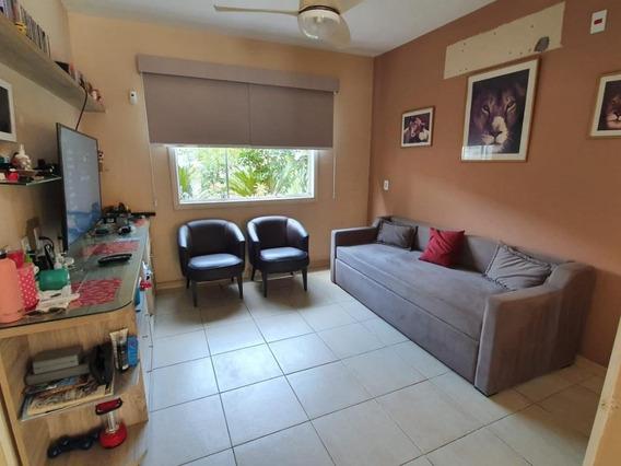 Casa Em Itaipu, Niterói/rj De 114m² 3 Quartos À Venda Por R$ 670.000,00 - Ca389312