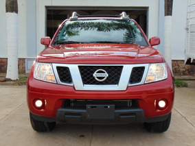 Nissan Frontier 4.0 Pro-4x V6 4x4 At
