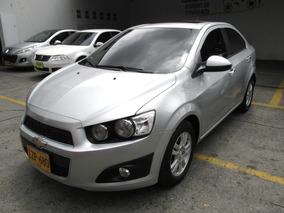 Chevrolet Sonic Lt 1.600 Cc Mecanico Modelo 2016