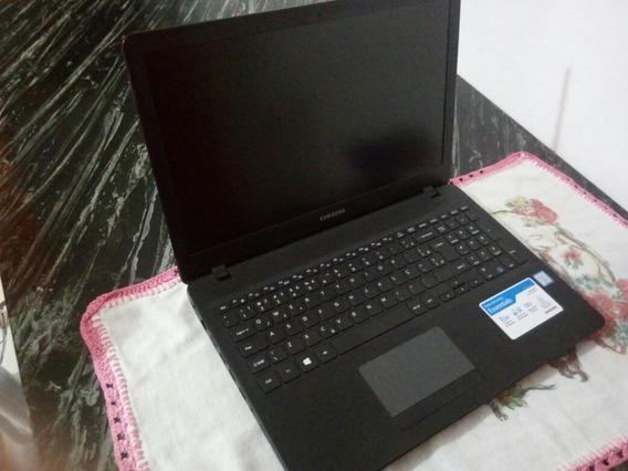 Notebook Samsung Np300el5-kf1br