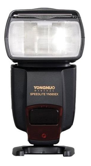 Flash Yongnuo Yn565 Ex - Ttl (para Nikon)