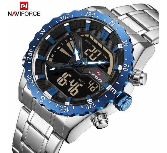 Relógio Naviforce Nf9136m