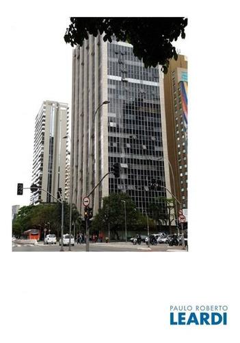 Conj. Comercial - Pinheiros  - Sp - 582293