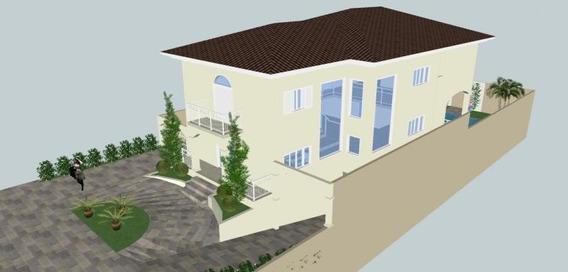Casa Em Condomínio Para Venda Em Jundiaí, Reserva Da Serra, 4 Dormitórios, 4 Suítes, 6 Vagas - Cg405_2-597182