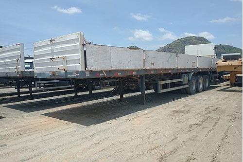 Facchini Porta Container Carga Seca - 3027