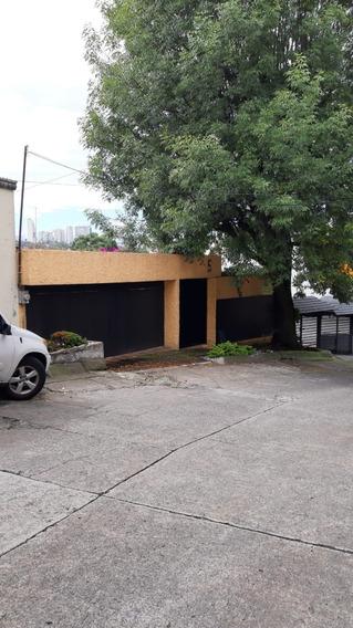 Remato, En Desniveles. Vista A Lomas De Chapultepec, Oriente