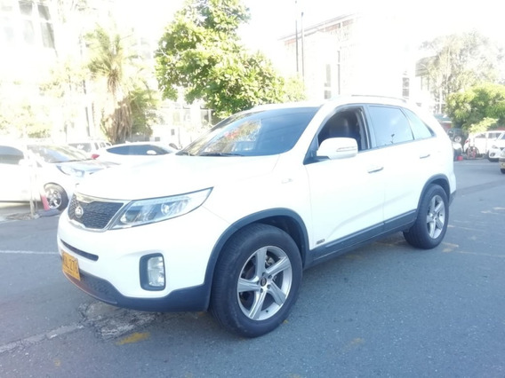 Kia Sorento Radical At 2014