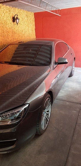 Bmw Serie 6 2013 4.4 650ia Coupe M Sport At