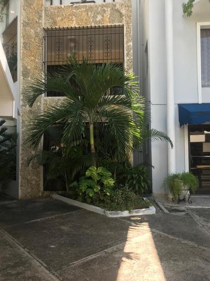 Amplio Apartameto De Venta Y Alquiler En Bella Vista Norte