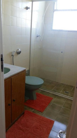 Apartamento Em Praia Do Morro, Guarapari/es De 51m² 1 Quartos À Venda Por R$ 180.000,00 - Ap550992