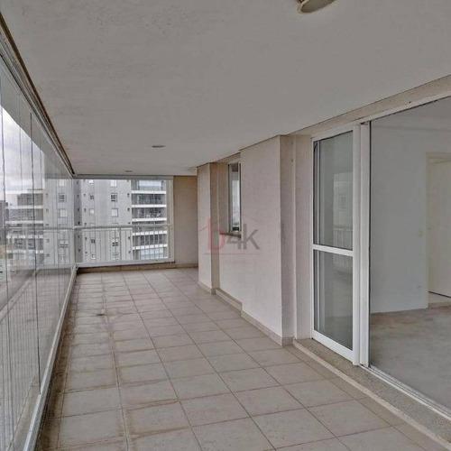 Apartamento Venda Aguas De Março. Rua José De Oliveira Coelho N° 685. São 260m² De Área, 3 Suítes, Terraço Com Churrasqueira E 4 Vagas. - Ap4770