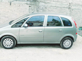 Meriva 2005 Hermoso Vehiculo Chevrolet