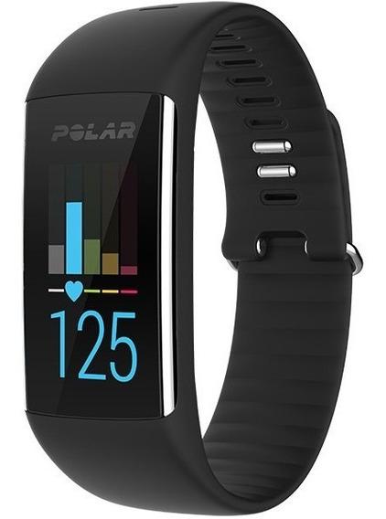 Polar Reloj Polar A360 Monitor Frecuencia Cardíaca Calorías