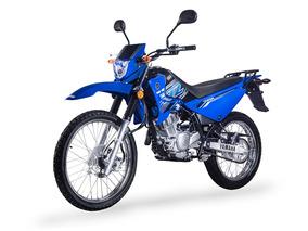 Xtz 125 Modelo 2018 Todos Los Colores Yamaha Palermo Bikes