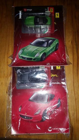 Ferrari Gt Colección
