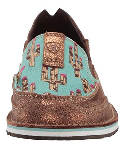 Ariat Cruiser Slip-on Zapato Casual Para Mujer