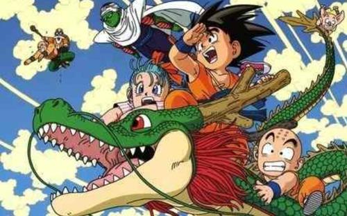 Capitulos De Dragon Ball, Z, Gt, Kai Y Z Super.