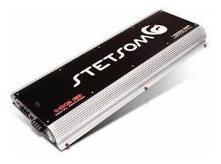Amplificador Stetsom 14k