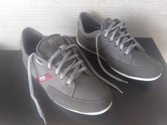 Zapatos Hugo Boss Talla 38.5