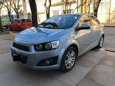 Chevrolet Sonic 1.6 Ltz