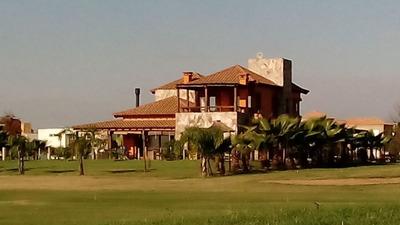 Casa Al Golf En Haras, 18 Hoyos