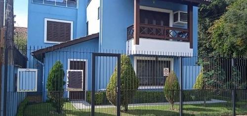 Casa Em Ipanema Com 3 Dormitórios - Mi271450