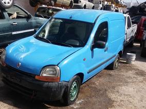 Kangoo 2005 Sin Motor,,,,,yonkes