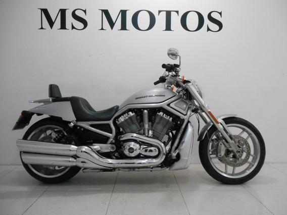 Harley Davidson V-rod 1250 10 Th Anniversary Edition