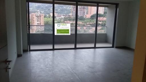 Apartamento En Arriendo Loma De Las Brujas 472-1312