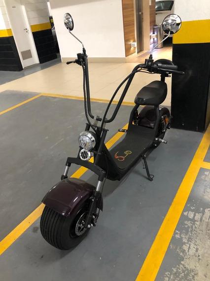 Moto Eletrica 1500w Sem Uso