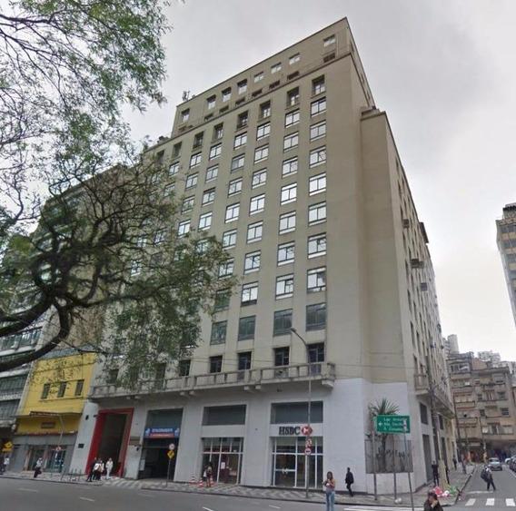Predio Em República, São Paulo/sp De 7968m² Para Locação R$ 223.105,00/mes - Pr382822