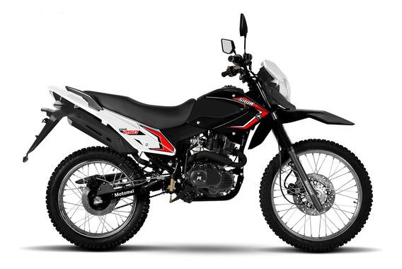 Motomel Skua 250 18ctas$6.819 (tipo Skua 150 200) Motoroma