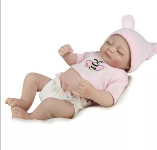 Bebe Recién Nacido Reborn Kaydora Bebé Realista