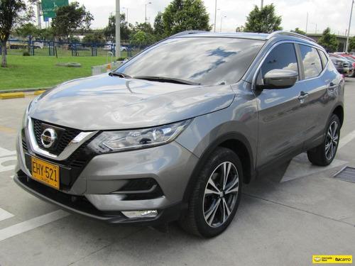 Nissan Qashqai 2.0 Advance 140 Hp