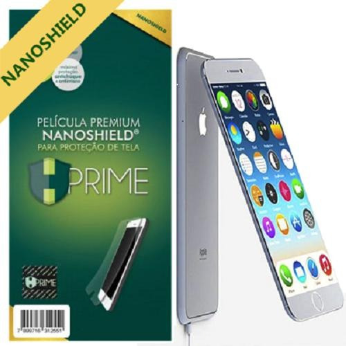 Película Premium Hprime Iph 7 - Nanoshield