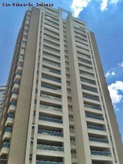 Apartamento À Venda No Edifício Urban. Cobertura Duplex. Agende Uma Visita (16) 3235 8388 - Ap01618 - 2670960