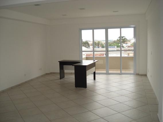 Cjto Comercial/sala Para Alugar - 00307.013