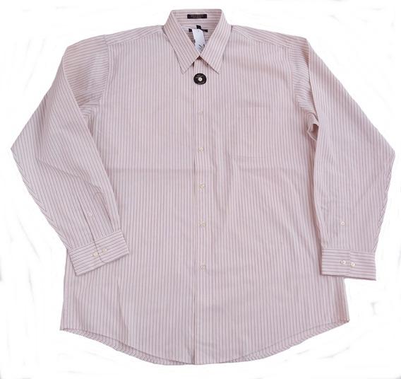 Camisa Manga Larga Talla 2xl 36-37 Twinhill