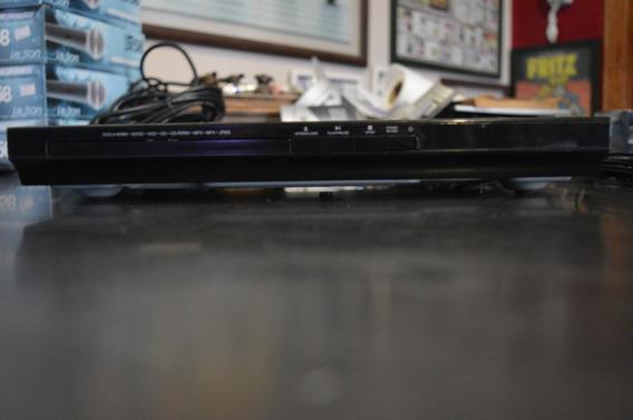Dvd Player Semp Sd 5061s