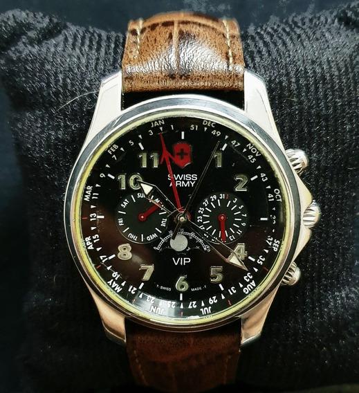 Relógio Swiss Army Victorinox Odyssey Vip - Edição Limitada