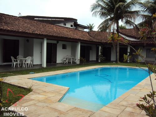 Jardim Acapulco. O Paraíso É Aqui! - Ai00628 - Ai00628