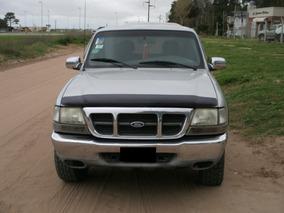 Ford Ranger 2.8 Xlt I Dc 4x4 Lim.